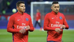 Thiago Silva ou Marquinhos: qual dos dois zagueiros brasileiros será titular do Paris Saint-Germain na era Thomas Tuchel? A resposta: os dois! Se antes havia...