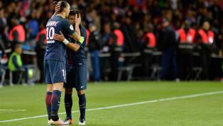 Alors que Zlatan Ibrahimovic est de nouveau sur le marché après son départ de MLS, Thiago Silva s'est confié sur les coulisses de sonarrivée au Paris...
