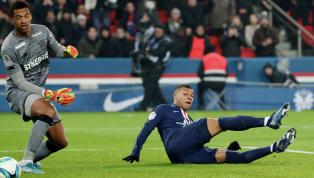 El francés inauguró el electrónico en el partido entre los de la capital gala y el Nantes, correspondiente a la jornada 16 de la Ligue 1. La atracción...