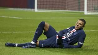 Buteur face à Nantes, ce mercredi soir en championnat, Kylian Mbappé a inscrit son 71ème but toutes compétitions confondues sous le maillot parisien et fait...