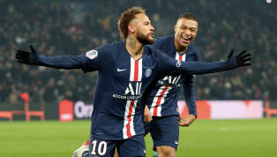 2019 Paris Saint-Germain superstar Neymar has been the 'most tweeted about' male athlete in 2019, with the Brazilian commanding more attention on Twitter than...
