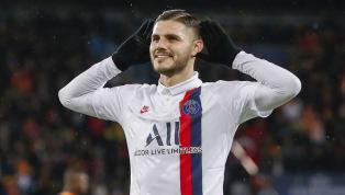 Con doce goles en 15 partidos, el delantero del Paris Saint Germain demostró que está intacto pese a la inactividad sufrida en su anterior club. Desplazó a...
