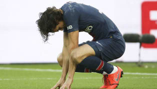 ​Edinson Cavani has been ruled out of PSG's upcoming Champions League round of 16 clash with Manchester United, with the Uruguayan set to be out for at least...