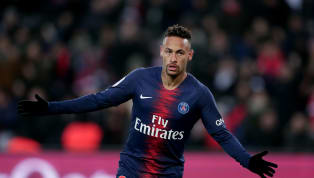 ​Manchester United have been handed a huge boost after it was revealed that Paris Saint-Germain forward Neymar is unlikely to be fit for their Champions...