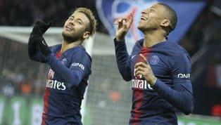 Bộ đôi sát thủ củaParis Saint-Germain bao gồmNeymarvàKylian Mbappeđã đồng loạt dính chấn thương trong trận đấu của tuyển Brazil và tuyển Pháp vào đêm...