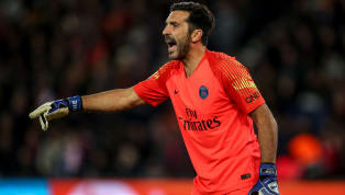 ​Goalkeeping legend Gianluigi Buffon has claimed that Liverpool shot stopper Alisson is already one of the top three in the world in his position, adding that...