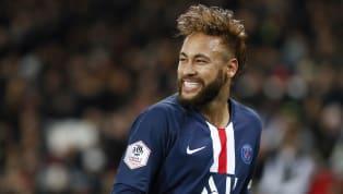 Auteur d'une performance décevante pour son retour à la compétition face à Lille ce vendredi soir, Neymar s'est fait remarquer en dehors du terrain en...