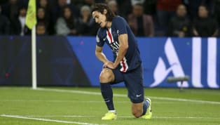 Maior artilheiro da história do Paris Saint-Germain, Cavani não está gostando de como está sendo tratado pelo clube francês. De acordo com o jornal francês...