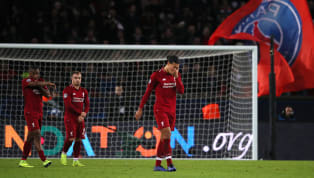 4 Things We Learned After Liverpool's Hopes of Reaching UCL Last 16 Dented By Defeat to PSG