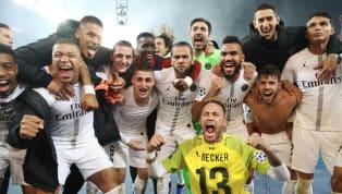 FT: पेरिस सेंट जर्मेन (हुआन बेरनाट 13', नेमार 37') 2-1 लिवरपूल (जेम्स मिल्नर 45+1') ब्राज़ीली विंगर नेमार ने बीती रात हुएचैंपियंस लीगग्रुप स्टेज मैच में...