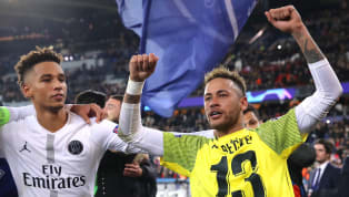 90min's UEFA Champions League Team of the Week as Spurs Beat Inter & Liverpool Lose in Paris