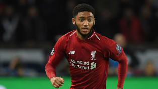 ress Liverpool manager Jürgen Klopp believes that Joe Gomez will be available for the first team in time for their match against Tottenham next month following...