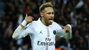 "Paris Saint-Germain are thought to have accepted that they must sell Neymar this summer, with the winger pushing for a return ""home"" to Camp Nou, although..."