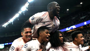 Manchester United striker Romelu Lukaku has said he gave Marcus Rashford his blessing to take the winning penalty against Paris Saint-Germain on Wednesday,...