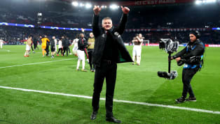 Ole Gunnar Solskjaer has insisted that his Manchester United side can 'go all the way' in the Champions League ahead of their quarter-final clash against...