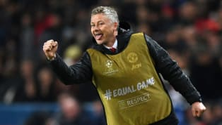 Manchester United are reportedly close to agreeing a deal to bring 16-year-old Lyon midfielder Frolent Da Silva to Old Trafford. The teenager is yet to sign...