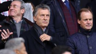 El organismo presidido por Gianni Infantino, al parecer, no conoce lo que fue la gestión de Mauricio Macri al frente de la República Argentina. Los que menos...