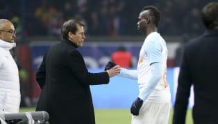 Lors d'un live Instagram organisé par Fabio Cannavaro, Mario Balotelli est revenu sur sa relation avec Rudi Garcia lorsqu'il évoluait à l'Olympique de...