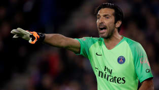 iums Paris Saint-Germain goalkeeper Gianluigi Buffon believes that he could continue playing at the highest level for another ten years, which would take him...