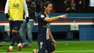 Buteur lors d'une entrée remarquée au Parc des Princes face à l'Olympique Lyonnais dimanche dernier, Edinson Cavani a marqué des points à moins de dix jours...