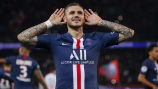 Alors qu'il continue d'enchaîner les bonnes prestations depuis son arrivée au Paris Saint-Germain, Mauro Icardi s'est enflammé pour ses nouveaux coéquipiers....