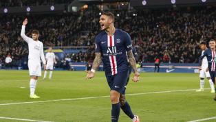 El presente del delanteroargentinoMauro Icardi en elParis Saint Germaines inmejorable: con los dos goles que logró en el encuentro ante Olympique de...