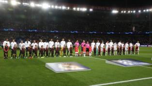 Real Madrid và Paris Saint-Germain đụng độ nhau trong trận cầu vòng bảng A Champions League. Sau đây là thông tin cụ thể về trận cầu này: Tuchel nắn gân...