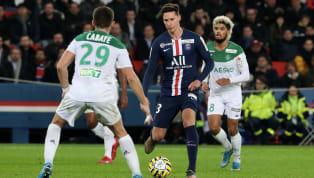 Auteur d'une prestation insipide face à Reims en Coupe de la Ligue et cantonné à un rôle de remplaçant la plupart du temps, Julian Draxler pourrait quitter...