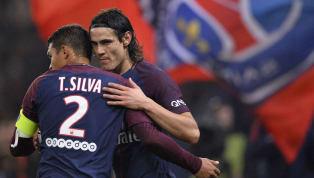 Présent en conférence de presse avant le match Galatasaray-PSG, Thiago Silva a évoqué l'absence d'Edinson Cavani dans le groupe parisien. Blessé à la hanche...