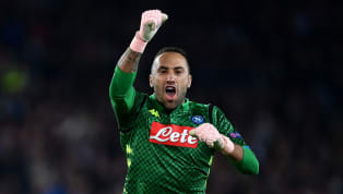 Napoli's on loan goalkeeper David Ospina has been discharged from hospital after collapsingduring his side's Serie A match against Udinese on Sunday. The...
