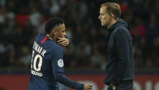Paris Saint-Germain coach Thomas Tuchel has revealed that he didn't quite enjoy Neymar's trip to Madrid for the Davis Cup but added that he couldn't do...