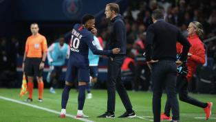 Bordeaux : Le XI de départ de nos #Girondins face au @PSG_inside #FCGBPSG pic.twitter.com/AHMV4dLPKJ — FC Girondins de Bordeaux (@girondins) September 28,...