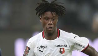 Manchester City, Arsenal and Tottenham Hotspur look set to compete for the signing of Rennes starlet Eduardo Camavinga, after scouts watched the 16-year-old...