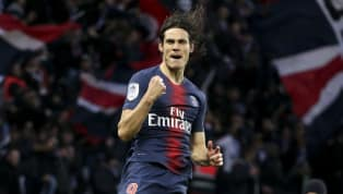 ​Chelsea are hoping to conclude a £50m deal to sign Paris Saint-Germain striker Edinson Cavani during the January transfer window. With both Alvaro Morata and...