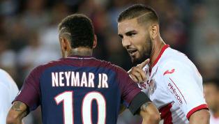 Andy Delort avait donné le ton avant la rencontre face au Paris Saint-Germain, Neymar et Paredes ont répondu sur le terrain puis sur Instagram à l'attaquant...