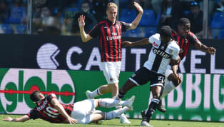 Draw ​Milan spurned the chance to solidify fourth place in Serie A with an insipid display in a 1-1 draw with Parma on Saturday afternoon.  The first half was...