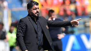 Milan manager Gennaro Gattuso admitted his side's performance 'lacked desire' as they wereheld by Parma to a 1-1 drawat the Stadio Ennio Tardini. Samu...