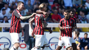 lash Hands up who can remember the great Milan teams of 2003, 2005, or 2007? Or even the 2011title-winning Rossoneri? It's been slim pickings since those...