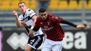 tory Milan may have snatched a late victory against Parma thanks to a fortuitous goal from Theo Hernandez, but it was another lacklustre display from...