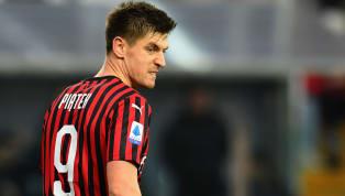 Krzysztof Piątek non è più tranquillo. L'attaccante del Milanvive un momento no. Senza reti, ma soprattutto senza neanche buone prestazioni, il polacco è...