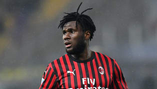 ssie Milan could be willing to part ways with Franck Kessie, amid interest form Premier League clubs Wolves and West Ham. The 22-year-old has made 108...