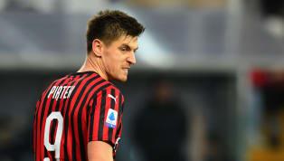 """In casa Milan è ormai leggendaria la """"maledizione"""" secondo cui i successori di Pippo Inzaghi, con la maglia numero nove sulle spalle, non riuscirebbero a..."""