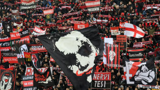 An AC Milan fan was stabbed following the Rossoneri's victory in Bolognaon Sunday night inwhat is reported to have been a disagreement over shirts thrown...