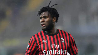 ​West Ham have been offered the opportunity to sign Franck Kessie from AC Milan this month, with David Moyes keen to bring in a new midfielder before the...