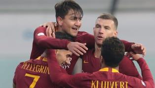 Geçtiğimiz sezonun bir kısmını sakatlıklarından dolayı takımdan ayrı geçiren Cengiz Ünder, Roma'nın Ternana'yı 3-1 yendiği karşılaşmada attığı 2 golle yeni...