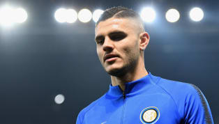 ​Mauro Icardi has posted a picture of himself receiving treatment on social media, after a chaotic couple of days saw him stripped of the Inter captaincy and...