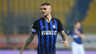 It's been a chaotic couple of days for Mauro Icardi. Well, in truth, a chaotic campaign altogether. Marred by his ongoing contractual saga, which has...