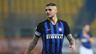 Mauro Icardi no está pasando por un buen momento en elInter de Milán. El futbolista argentino ha sido despojado de la capitanía y apartado del equipo. Esto...