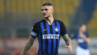 Theo Diario AS, các đại gia châu Âu sẽ phải đáp ứng mức phí 80 triệu euro nếu muốn có chữ ký tiền đạo Mauro Icardi. Reports from AS in Spain claim Real...