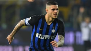 Mauro Icardi's fraught relationship with Inter has continued to crumble after manager Luciano Spalletti revealed that the former captain will not even be in...